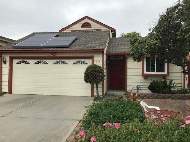 528 Mc Allister St, Salinas, CA 93907
