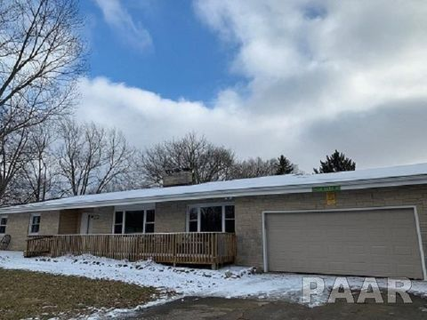 Photo of 206 W North St, Forrest, IL 61741