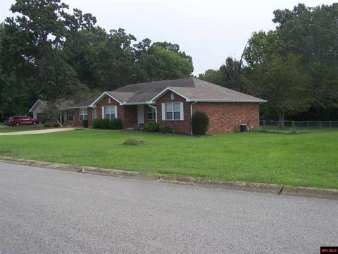 1010 Delwood Ln Mountain Home AR 72653