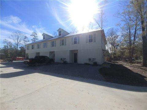 Photo of 743 Carroll St Unit D, Mandeville, LA 70448