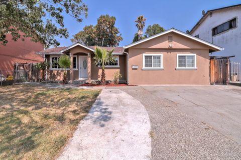 1182 Edith St, San Jose, CA 95122