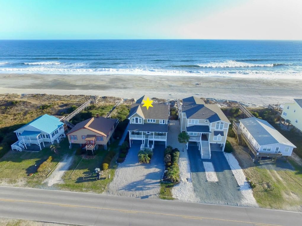 Great Wall Holden Beach Nc Travel Guide