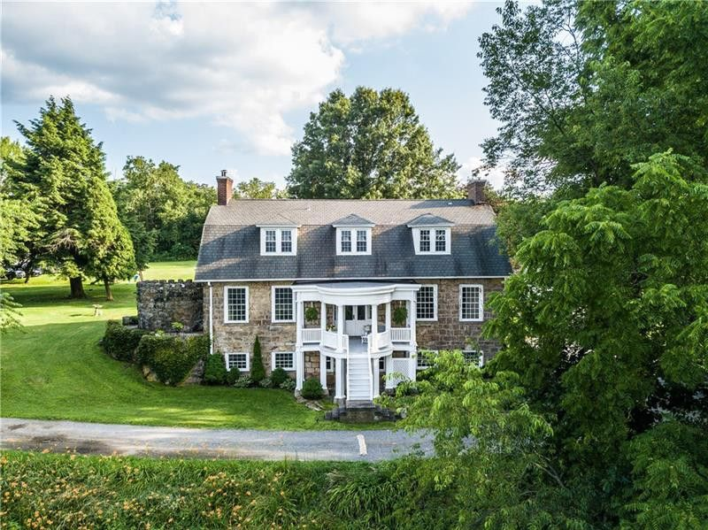 160 Manor Dr, Marion Township, PA 16063
