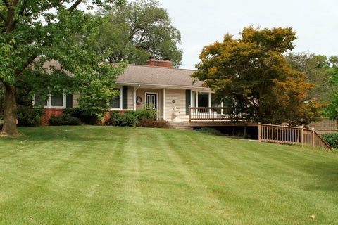 Fabulous 66 W State Road 28 Williamsport In 47993 Home Interior And Landscaping Synyenasavecom