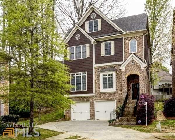 2647 brickell sq atlanta ga 30341 home for sale and