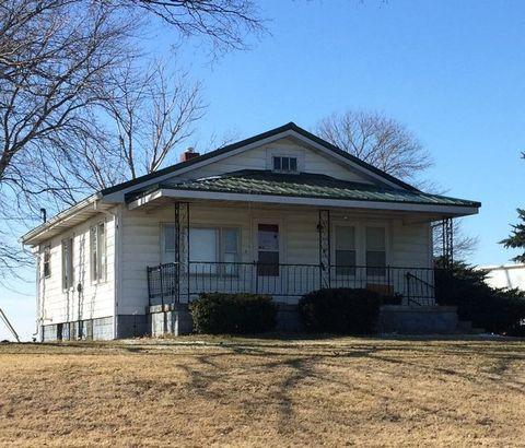14205 N Old 41, Oaktown, IN 47561