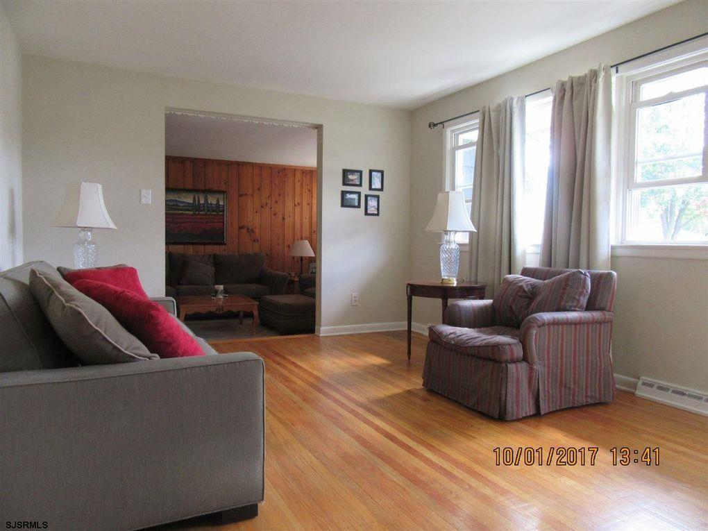 710 Debora Ave Northfield NJ 08225