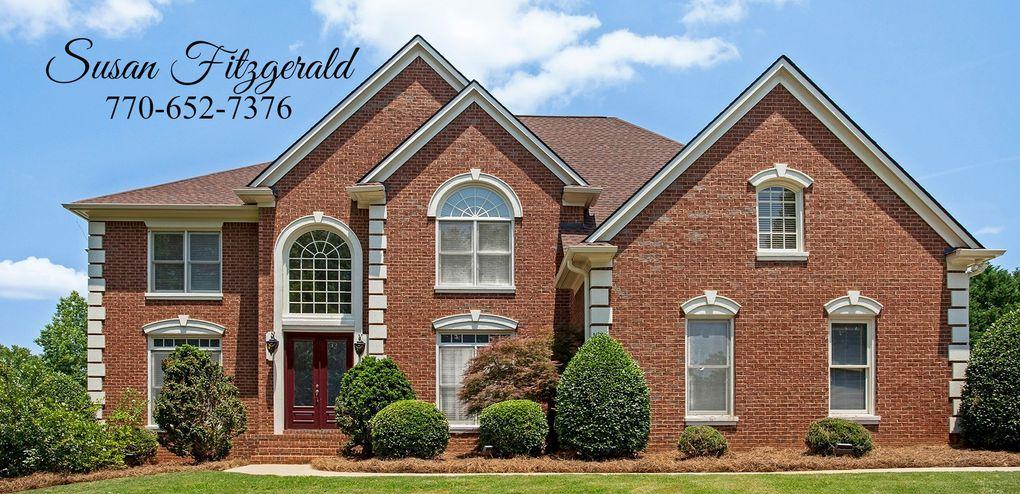 115 Swilcan Dr Fayetteville, GA 30215