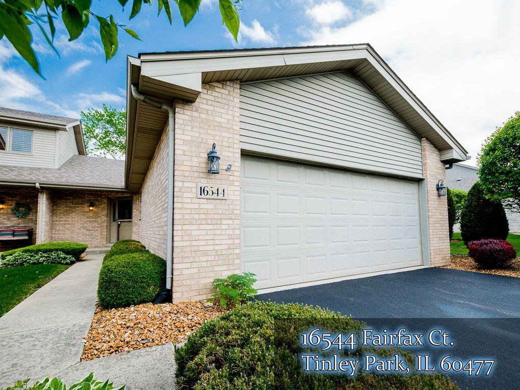 16544 Fairfax Ct Unit 16544 Tinley Park, IL 60477