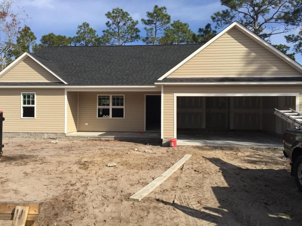 Rental Properties In Southport North Carolina