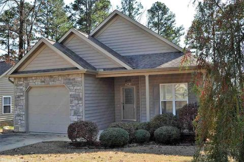 45 South Dr, Greers Ferry, AR 72067