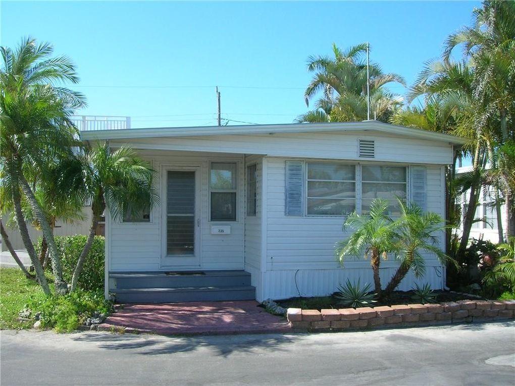 2601 Gulf Dr N Lot 735 Bradenton Beach, FL 34217