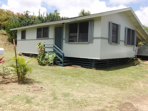 Photo of 4916 Hekili Rd Unit 1, Kapaa, HI 96746
