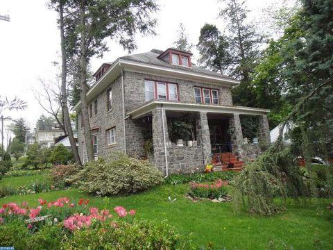 1502 Noble Rd, Jenkintown, PA 19046