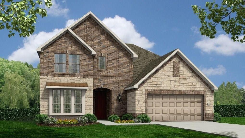 7410 Dry Stone Ln Rosenberg, TX 77469