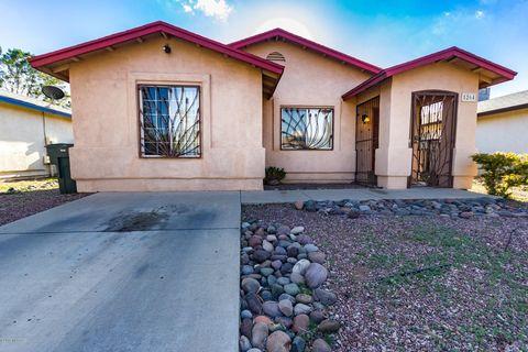 5264 S Linnet Ave, Tucson, AZ 85706