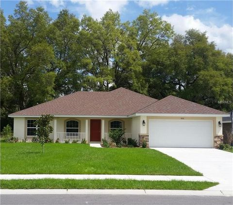 wildwood fl new homes for sale