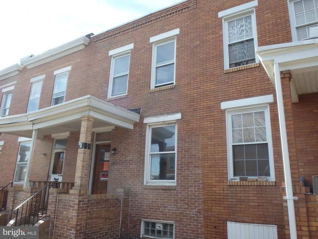 504 N Bouldin St, Baltimore, MD 21205