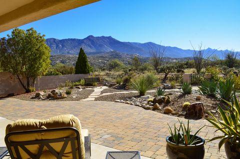Photo of 65577 E Desert Side Dr, Tucson, AZ 85739