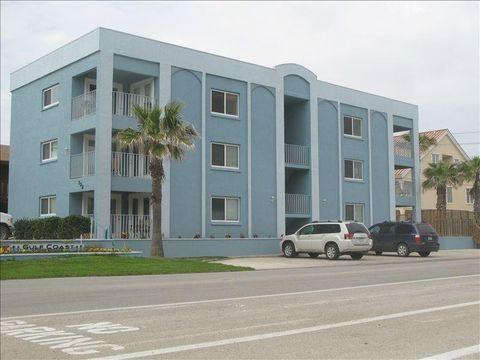 Photo of 132 E Gardenia St Unit 6, South Padre Island, TX 78597