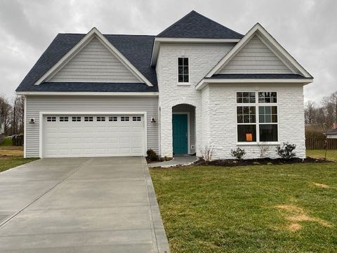 Photo of 3761 W Denise Dr Lot 79, Bloomington, IN 47404