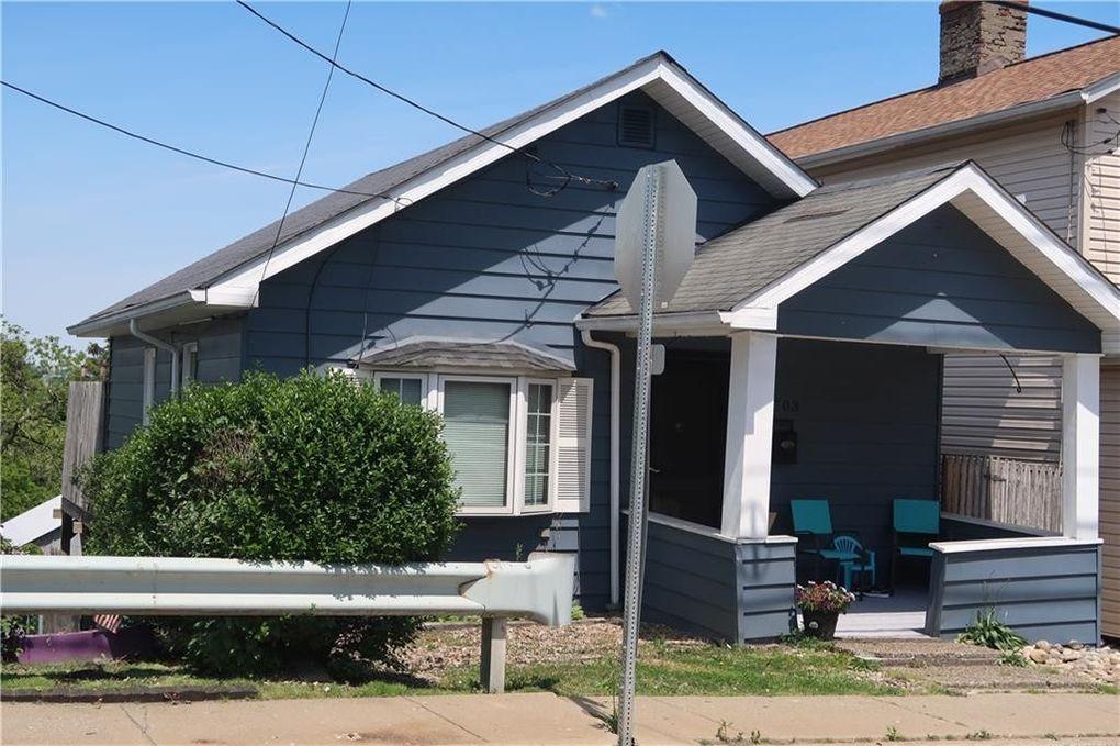 1703 Romine Ave McKeesport, PA 15133