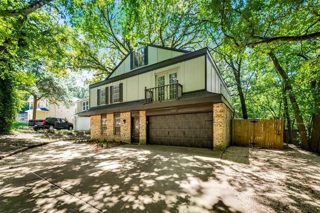 1707 Meadow Crest Ln Duncanville, TX 75137