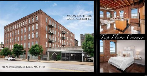 Photo of 721 N 17th St Apt 509, Saint Louis, MO 63103