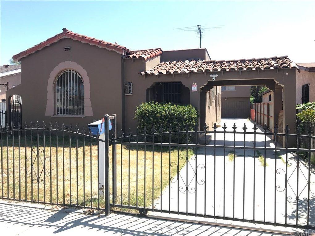 8160 Evergreen Ave South Gate, CA 90280
