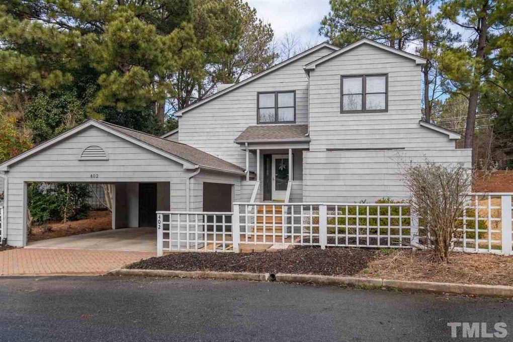402 Cottage Ln Durham, NC 27713