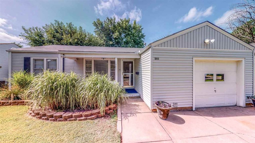 341 W Carlyle St Wichita, KS 67217