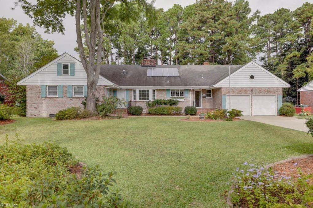 6433 Azalea Garden Rd Norfolk, VA 23518