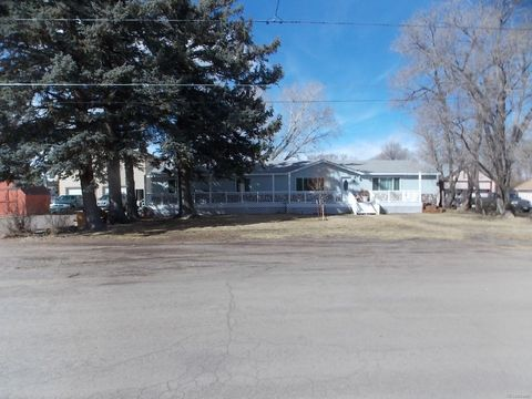 Photo of 103 N 5th St, Manassa, CO 81141