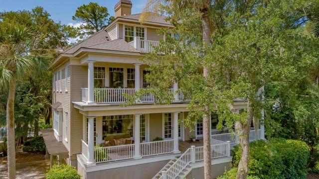 Pam Harrington Real Estate Kiawah Island Sc