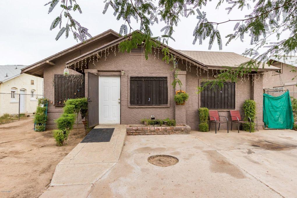 421 N 13th Pl, Phoenix, AZ 85006