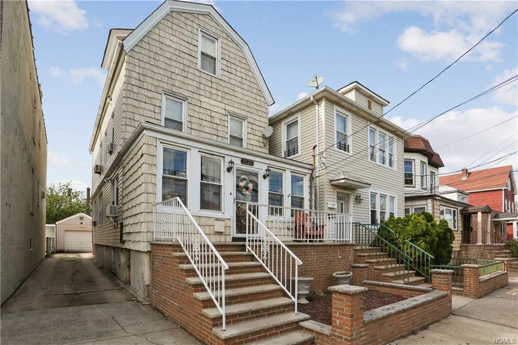 2829 Lasalle Ave, Bronx, NY 10461