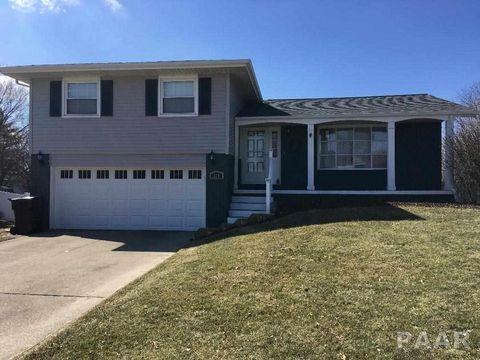108 Clayton Ct, East Peoria, IL 61611