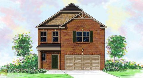 161 Sunland Blvd, McDonough, GA 30253
