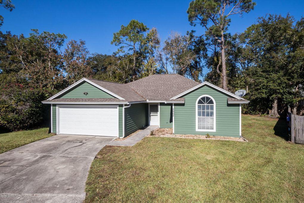 2907 Portulaca Ave Jacksonville, FL 32224