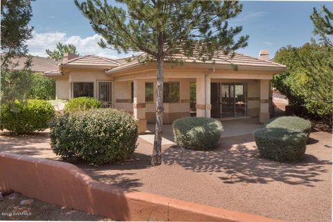 1230 Crown Ridge Rd, Sedona, AZ 86351