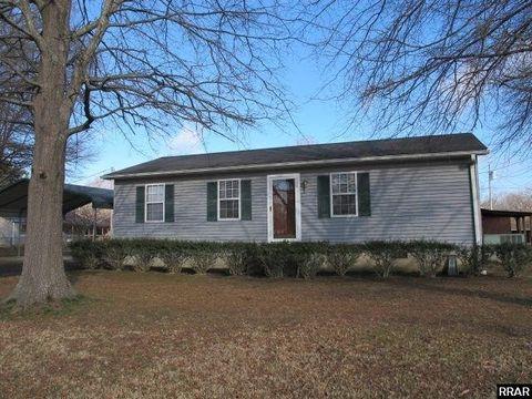 302 Lane St, Greenfield, TN 38230