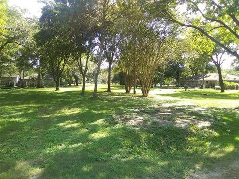 Brookshire, TX Land for Sale & Real Estate - realtor.com®