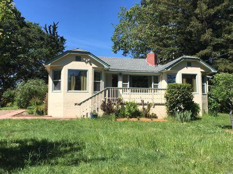 1140 Pleasant Hill Rd, Sebastopol, CA 95472