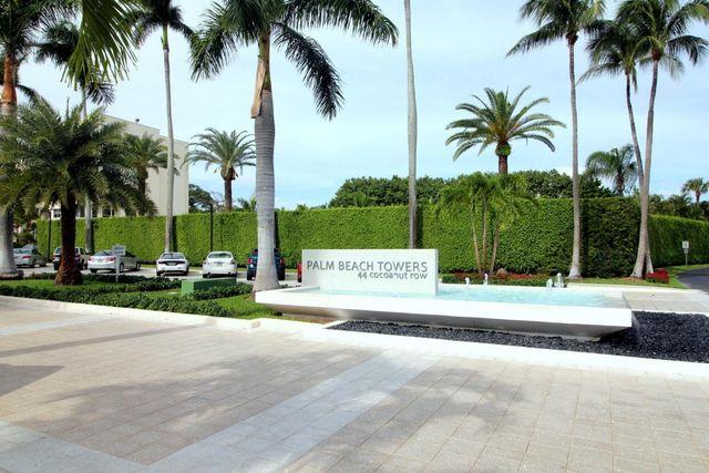 Cocoanut Row Palm Beach Fl