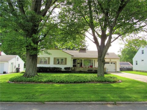 Photo of 255 S Beverly Ave, Youngstown, OH 44515