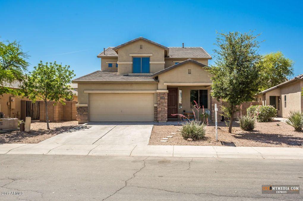 41589 W Cheyenne Ct, Maricopa, AZ 85138