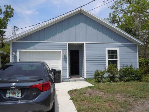 Photo Of 66 Julia St Saint Augustine Fl 32084 House For Rent