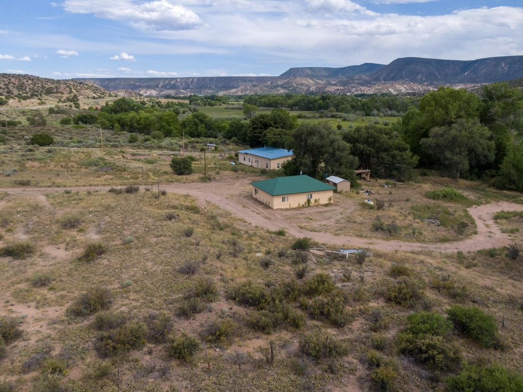 21491 US Highway 84 Abiquiu, NM 87510