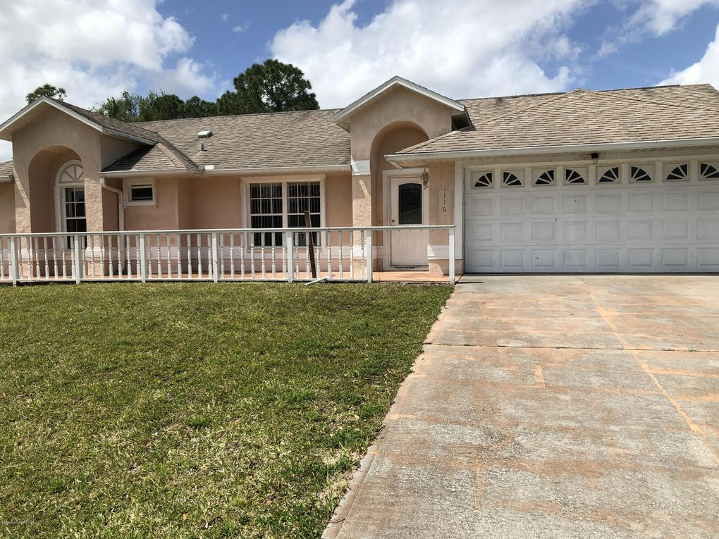 Super 1116 Lamplighter Dr Nw Palm Bay Fl 32907 Download Free Architecture Designs Xaembritishbridgeorg