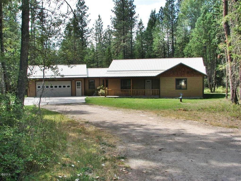 47849 Mountain Estates Dr, Ronan, MT 59864